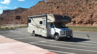 1-SST RV Shot - Provo Canyon