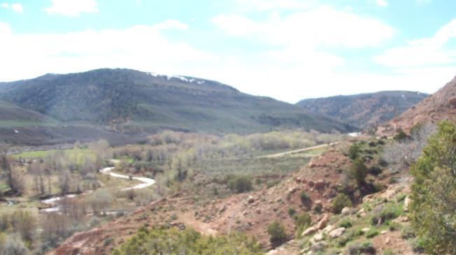 Provo Canyon 5-1-17 1